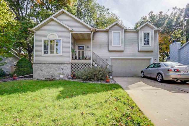 1521 Wayridge Dr, Madison, WI 53704 (#1871027) :: HomeTeam4u