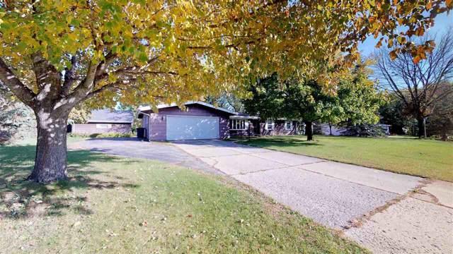 N8750 Cloverleaf Ln, La Grange, WI 53190 (#1871038) :: HomeTeam4u