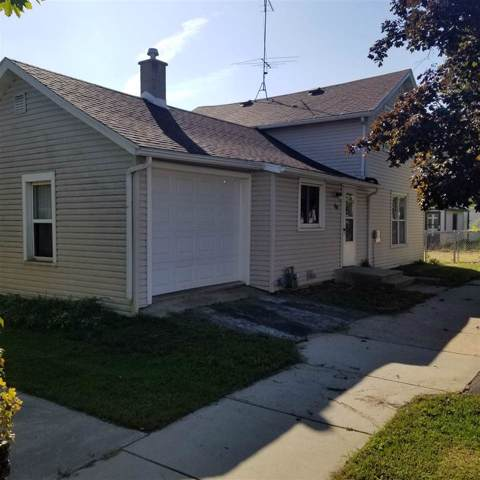 100 S Oak St, North Freedom, WI 53951 (#1871048) :: HomeTeam4u