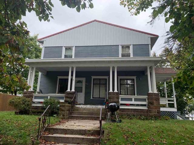505/509 4th St, Reedsburg, WI 53959 (#1871070) :: Nicole Charles & Associates, Inc.