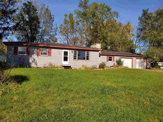 102 W 1St St, Friendship, WI 53934 (#1871080) :: HomeTeam4u