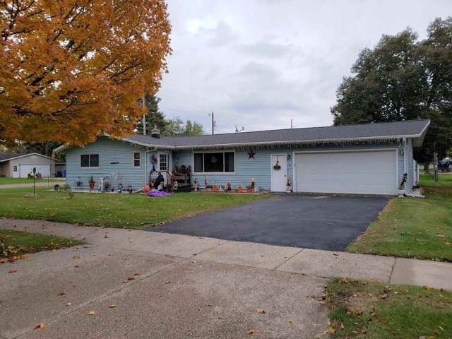 1902 W 7th Ave, Brodhead, WI 53520 (#1871131) :: Nicole Charles & Associates, Inc.