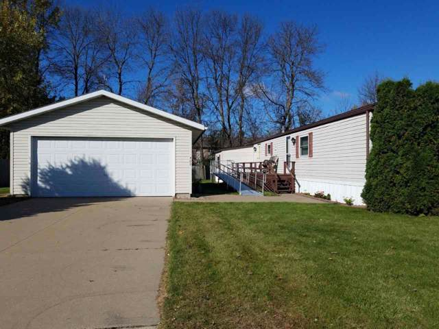 302 Green Acres Ave, Tomah, WI 54660 (#1871342) :: Nicole Charles & Associates, Inc.