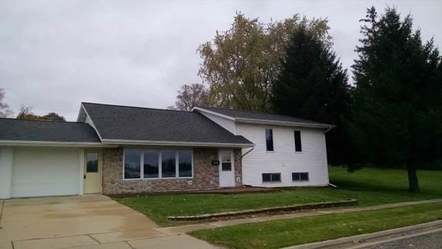 206 E Church St, Dodgeville, WI 53533 (#1871441) :: Nicole Charles & Associates, Inc.