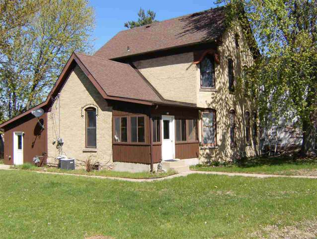 211 & 219 N Wisconsin Ave, Muscoda, WI 53573 (#1871492) :: Nicole Charles & Associates, Inc.