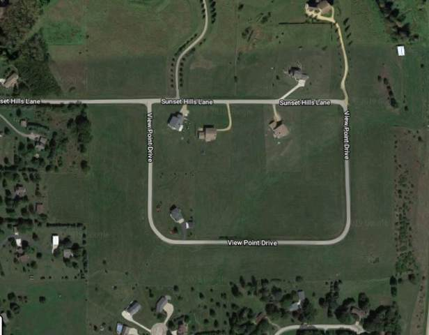 L22 View Point Dr, Monroe, WI 53566 (#1871628) :: HomeTeam4u