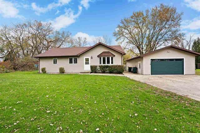 4408 Vilas Rd, Cottage Grove, WI 53527 (#1871704) :: Nicole Charles & Associates, Inc.