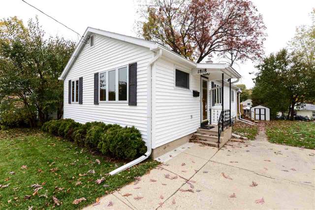 1818 Spohn Ave, Madison, WI 53704 (#1871740) :: HomeTeam4u