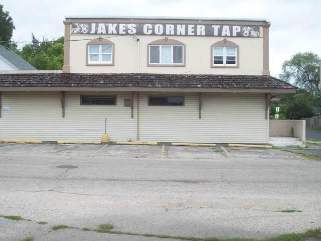 1901-1907 S Wisconsin Ave, Beloit, WI 53511 (#1872029) :: Nicole Charles & Associates, Inc.
