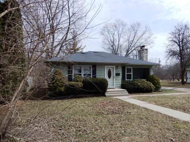 709 N Oak St, Madison, WI 53704 (#1872037) :: HomeTeam4u