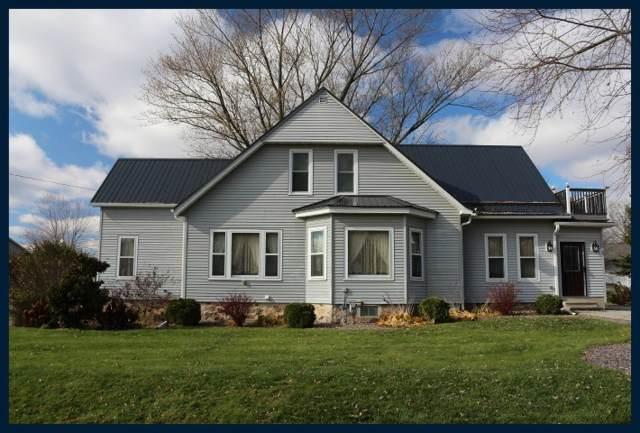 212 1st St, Johnson Creek, WI 53038 (#1872123) :: HomeTeam4u