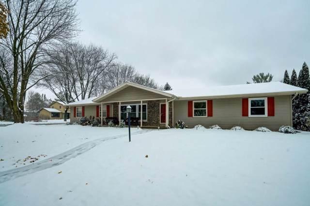 5502 Comanche Way, Madison, WI 53704 (#1872156) :: HomeTeam4u