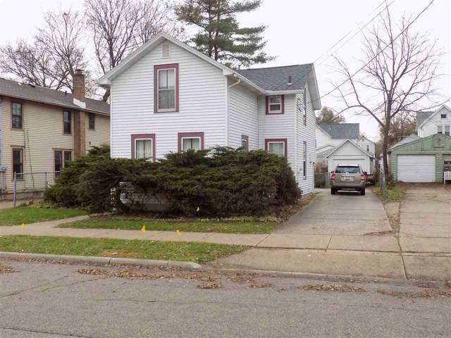 528 S Franklin St, Janesville, WI 53548 (#1872188) :: Nicole Charles & Associates, Inc.
