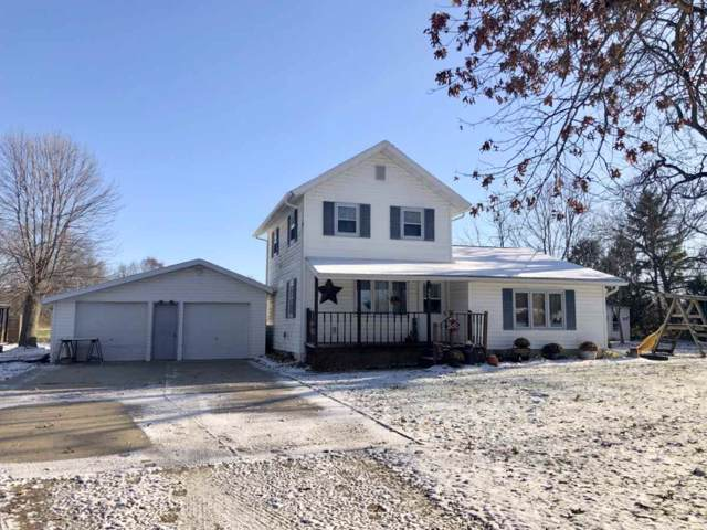 504 S Mechanic St, Albany, WI 53502 (#1872237) :: HomeTeam4u