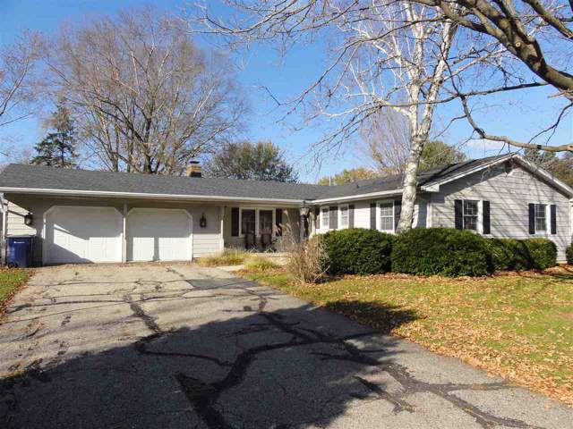 613 Wexford Rd, Janesville, WI 53546 (#1872268) :: Nicole Charles & Associates, Inc.