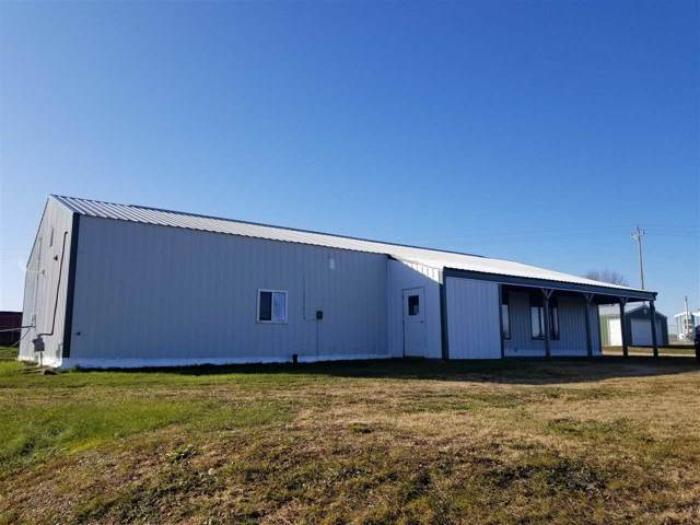 1100 County Road Q, Fennimore, WI 53809 (#1872270) :: Nicole Charles & Associates, Inc.