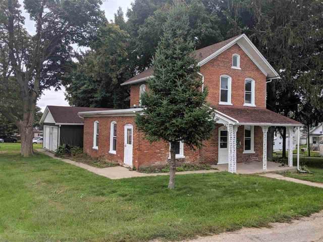 104 Johnson St, Orangeville, IL 61060 (#1872302) :: HomeTeam4u