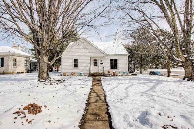 722 Dallas St, Sauk City, WI 53583 (#1872355) :: Nicole Charles & Associates, Inc.