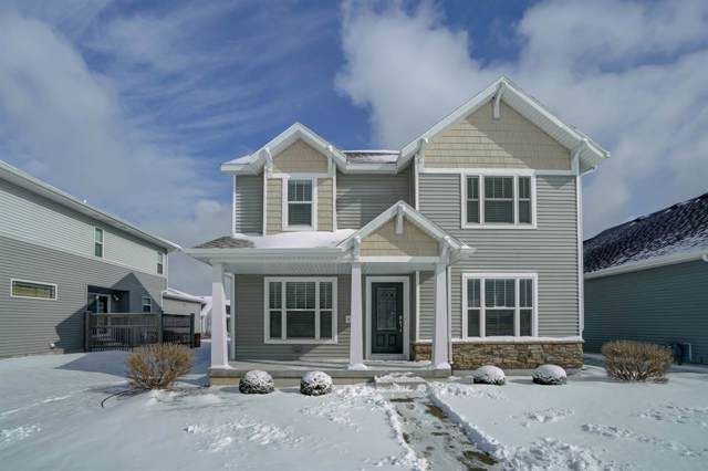 443 North Star Dr, Madison, WI 53718 (#1872400) :: HomeTeam4u