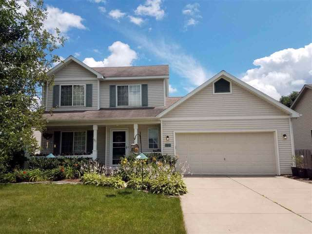 1229 Southridge Dr, Madison, WI 53575 (#1872452) :: HomeTeam4u