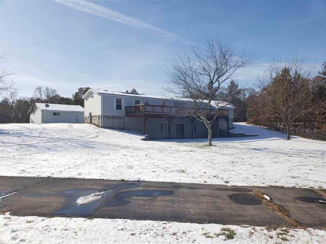 508 Regal Forest Tr, Rome, WI 54457 (#1872564) :: Nicole Charles & Associates, Inc.