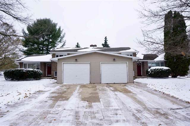 3022-3024 Churchill Dr, Madison, WI 53713 (#1872572) :: HomeTeam4u