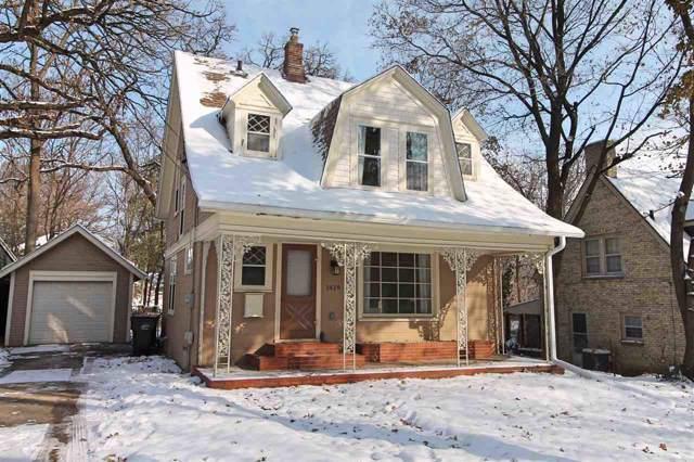 1419 Chapin St, Beloit, WI 53511 (#1872597) :: Nicole Charles & Associates, Inc.