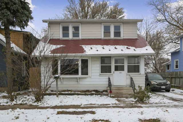 2222 E Johnson St, Madison, WI 53704 (#1872622) :: HomeTeam4u