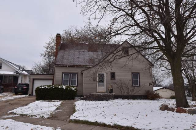 106 W Madison St, Dodgeville, WI 53533 (#1872631) :: HomeTeam4u