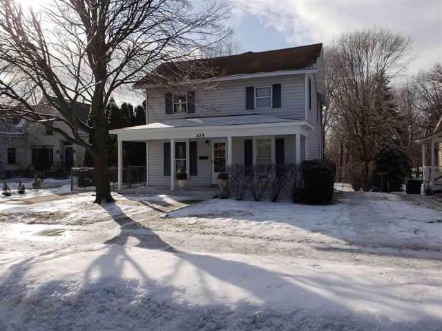 429 Cornelia Street, Janesville, WI 53545 (#1872646) :: Nicole Charles & Associates, Inc.