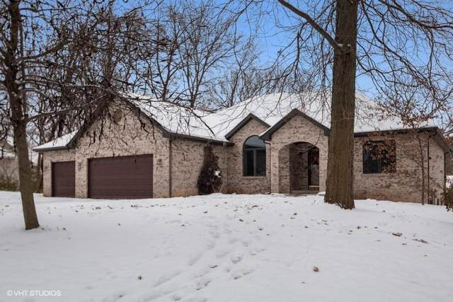 8140 Living Woods Dr, Rockford, IL 61109 (#1872654) :: Nicole Charles & Associates, Inc.