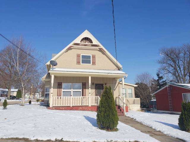 504 E Mary St, Darlington, WI 53530 (#1872693) :: Nicole Charles & Associates, Inc.