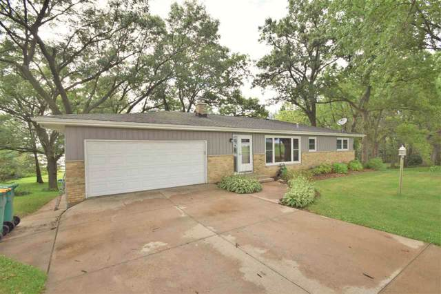 747 Bass Lake Ct, Rutland, WI 53589 (#1872728) :: HomeTeam4u