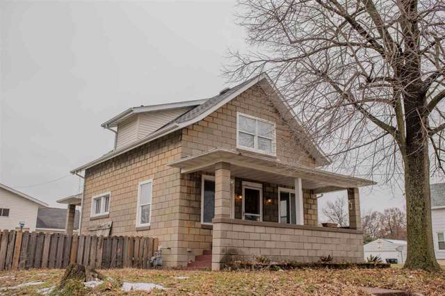 1256 Lincoln Ave, Beloit, WI 53511 (#1872731) :: Nicole Charles & Associates, Inc.