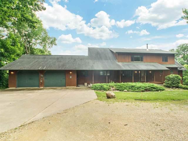 S7597 Aspen Ridge Rd, Wheatland, WI 54624 (#1872788) :: Nicole Charles & Associates, Inc.
