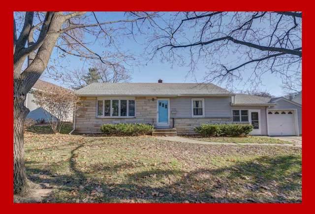 4708 Shore Acres Rd, Monona, WI 53716 (#1872819) :: Nicole Charles & Associates, Inc.