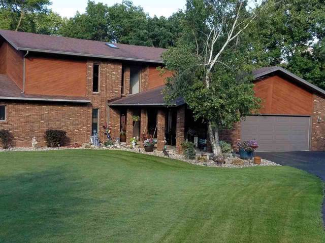 27347 Maple Ridge Ln, Richland, WI 53581 (#1872820) :: HomeTeam4u