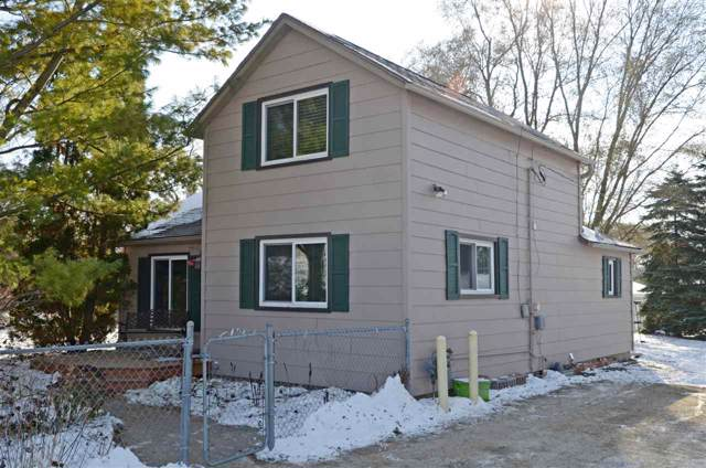 2979 County Road Bb, Cottage Grove, WI 53718 (#1872853) :: Nicole Charles & Associates, Inc.
