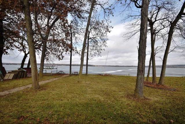 150 Grouse Ct, New Haven, WI 53920 (#1872918) :: HomeTeam4u