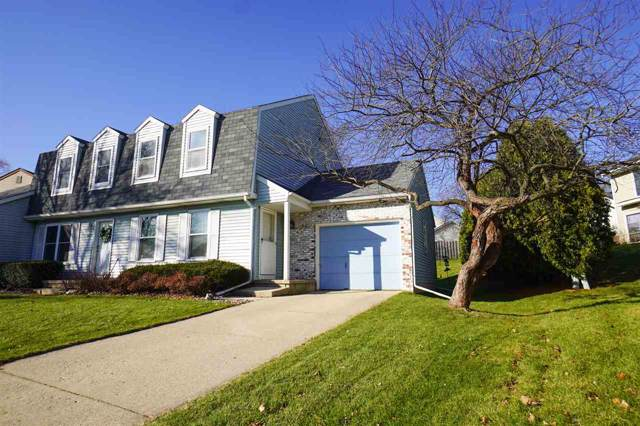 6818 Park Edge Dr, Madison, WI 53719 (#1872959) :: Nicole Charles & Associates, Inc.