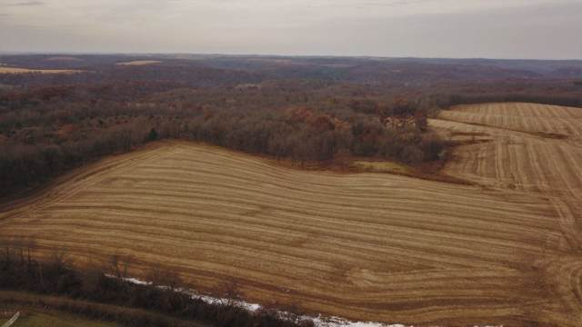 40 Ac County Road Z, Dodgeville, WI 53533 (#1872971) :: Nicole Charles & Associates, Inc.