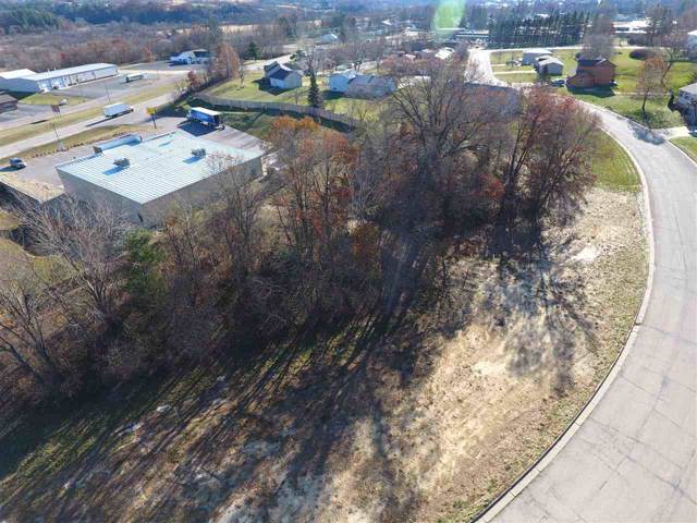 L2-L3 Kimball Ave, Elroy, WI 53929 (#1872972) :: Nicole Charles & Associates, Inc.