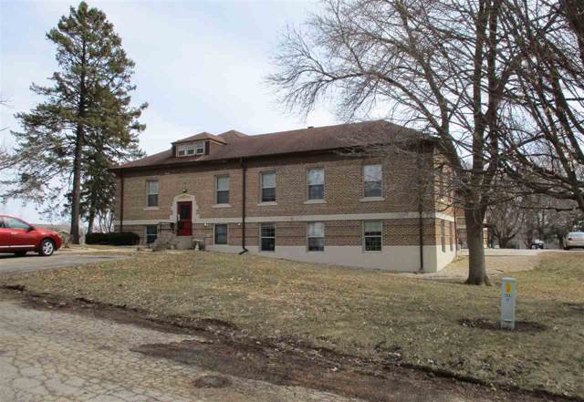 117-139 E North St, Dodgeville, WI 53533 (#1873030) :: Nicole Charles & Associates, Inc.