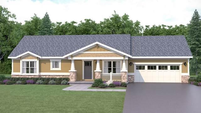 L1 Town Rd, Quincy, WI 53934 (#1873089) :: HomeTeam4u