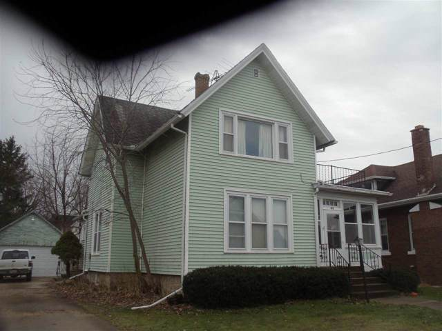 413 E Jefferson St, Waupun, WI 53963 (#1873090) :: HomeTeam4u