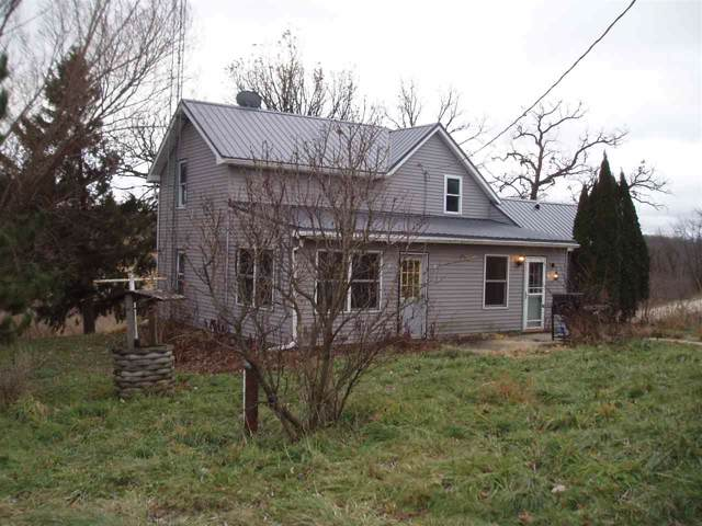 16394 Crist Ln, Willow Springs, WI 53530 (#1873172) :: HomeTeam4u