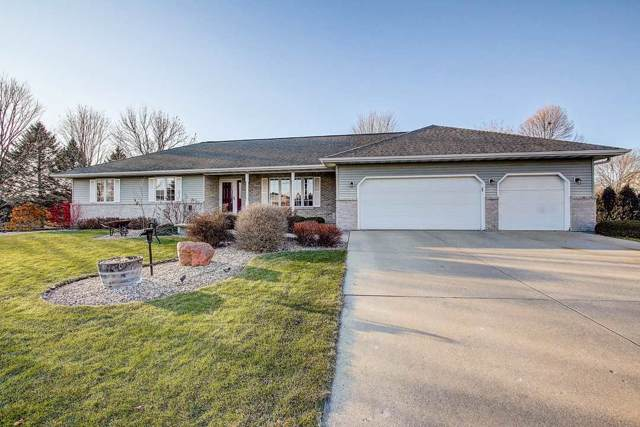 3996 Empire Dr, Windsor, WI 53532 (#1873348) :: HomeTeam4u