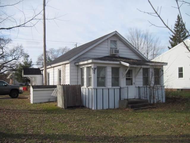 357 S Grant St, Adams, WI 53910 (#1873368) :: HomeTeam4u