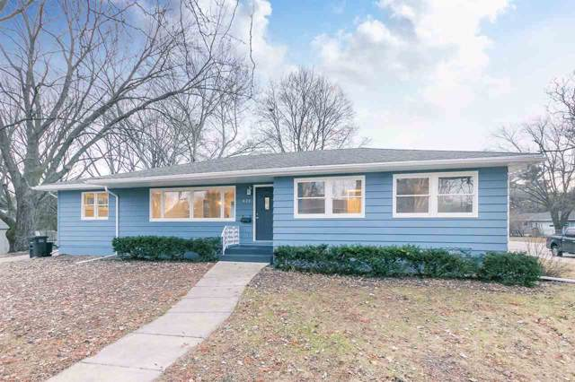 623 West St, Stoughton, WI 53589 (#1873382) :: HomeTeam4u