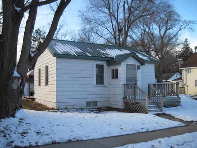 149 S Oak St, Adams, WI 53910 (#1873401) :: HomeTeam4u